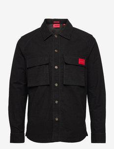 Ederico - tops - black