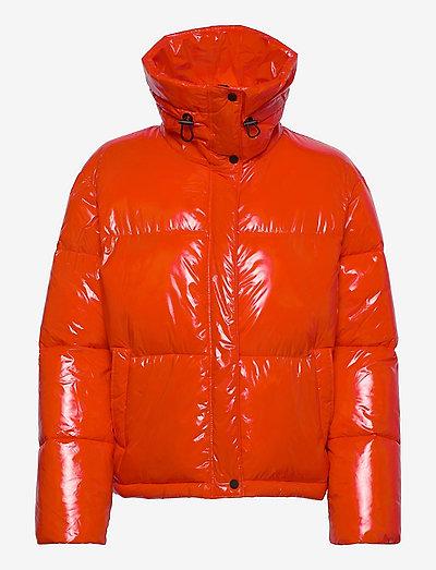 Fary-1 - vinterjakker - bright red
