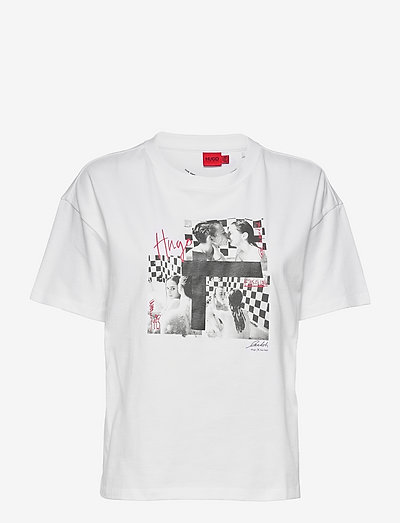 The Boxy Tee 7 - t-shirts - open miscellaneous