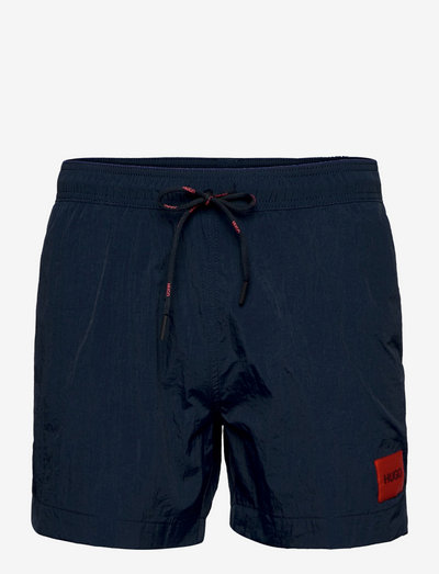 DOMINICA - shorts de bain - dark blue