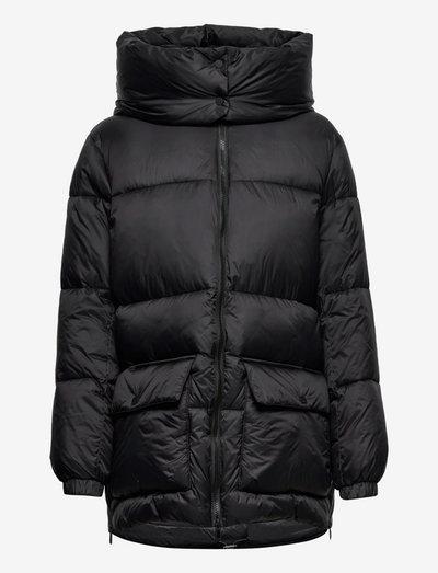 Falona-1 - vinterjakker - black