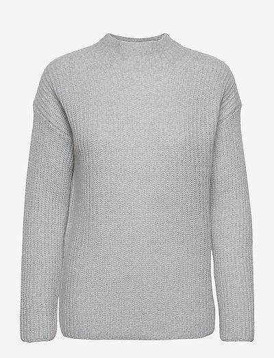 Sandricky - trøjer - medium grey