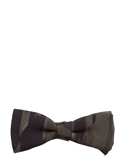 Bow tie fashion - DARK GREEN