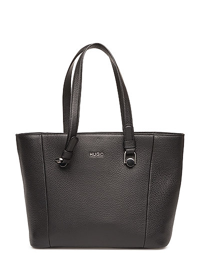 Mayfair SM Shopper - BLACK