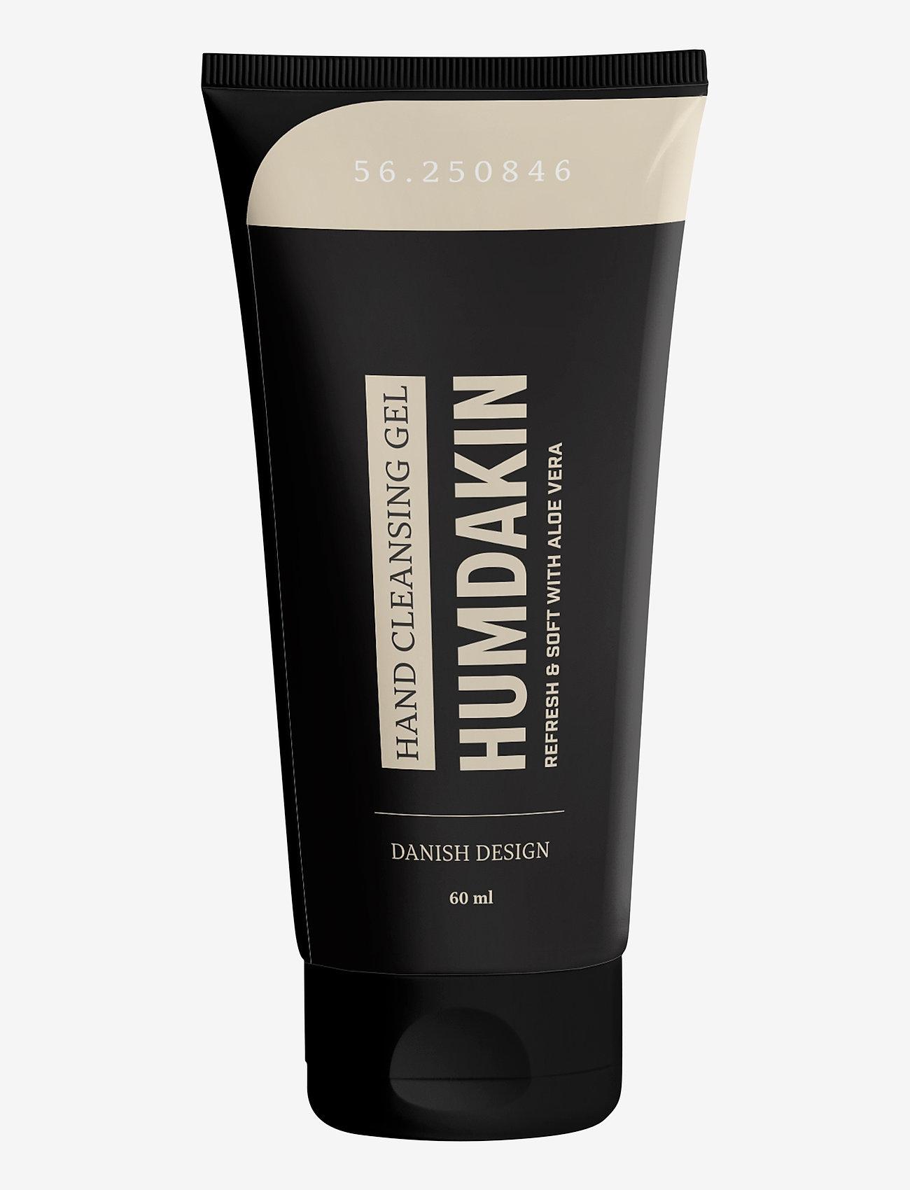 Humdakin - Hand Sanitizer 60 ml. - handtvål - clear - 1