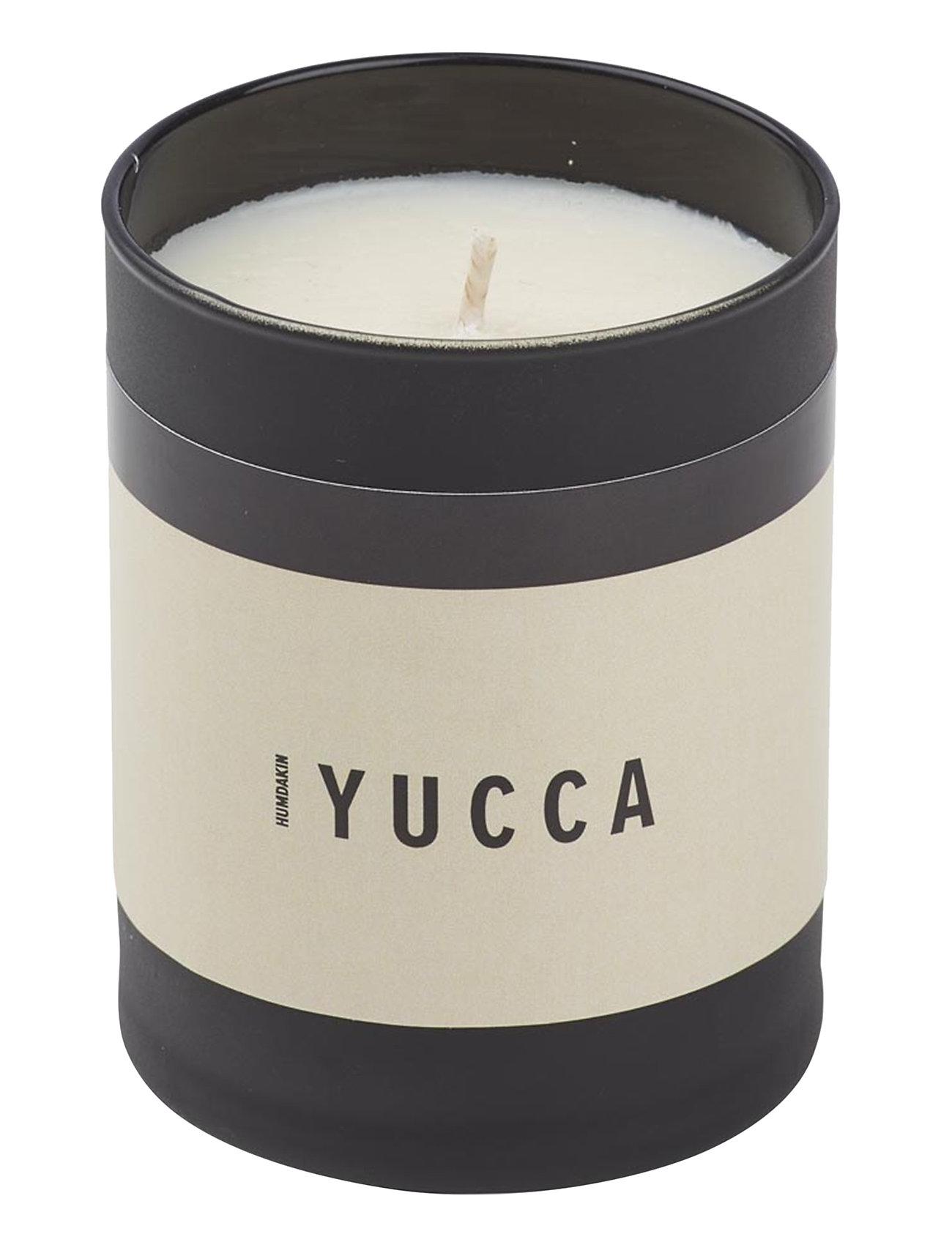Image of Scented Candle - Yucca Duftlys Nude Humdakin (3468952801)