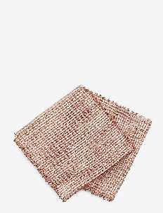 Copper cloth - 2 pack - siivous - no color