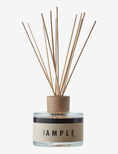 AMPLE Fragrance sticks - dufte - no color