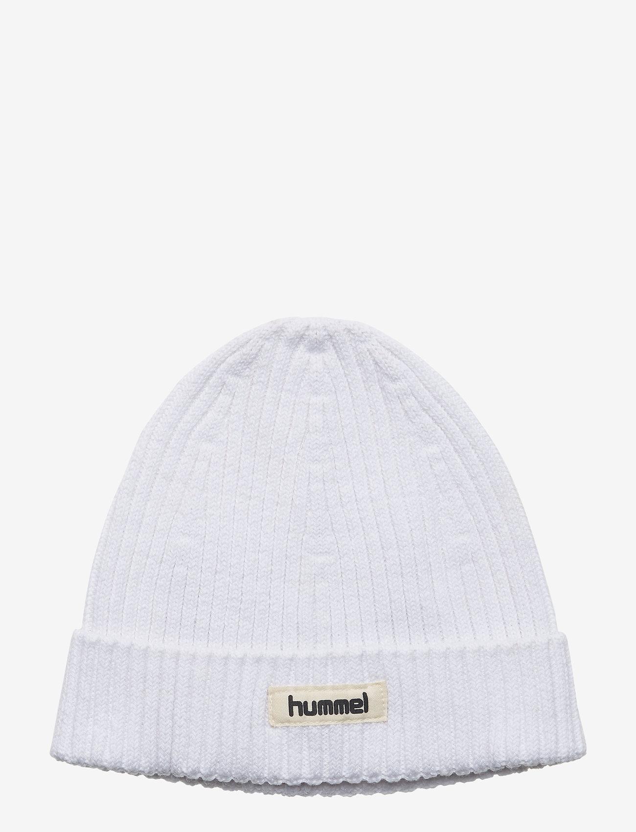 Hummel Hive - hmlALVA BEANIE - bonnet - white - 0