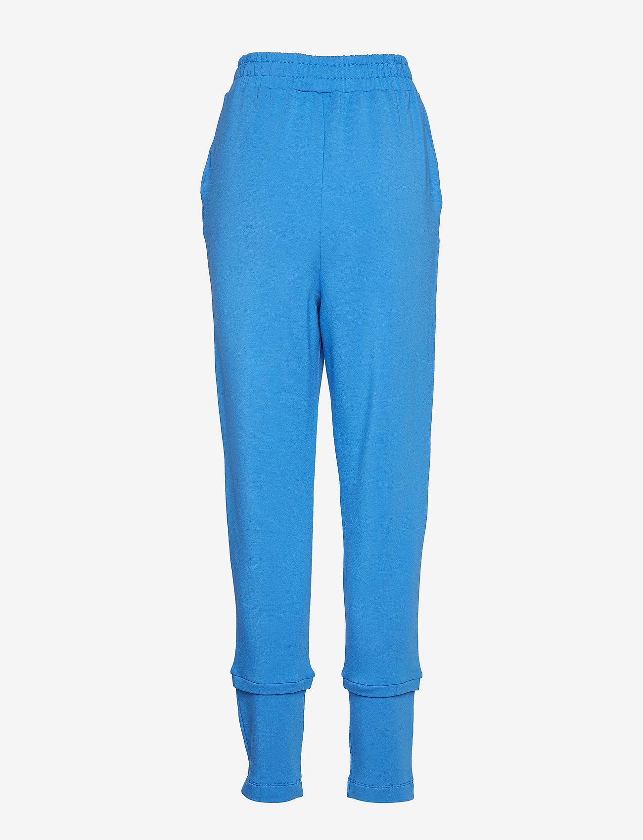Hmlcia Pants (French Blue) (650 kr) - Hummel Hive