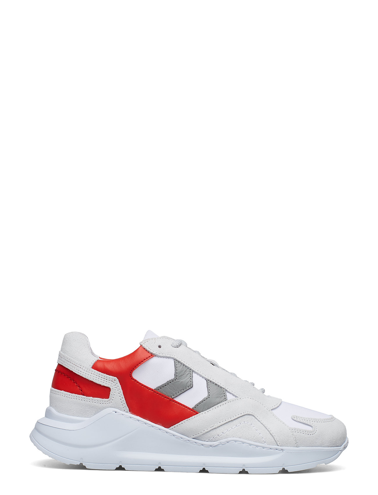 Hummel Hive - EIRE CHASE - chunky sneakers - white