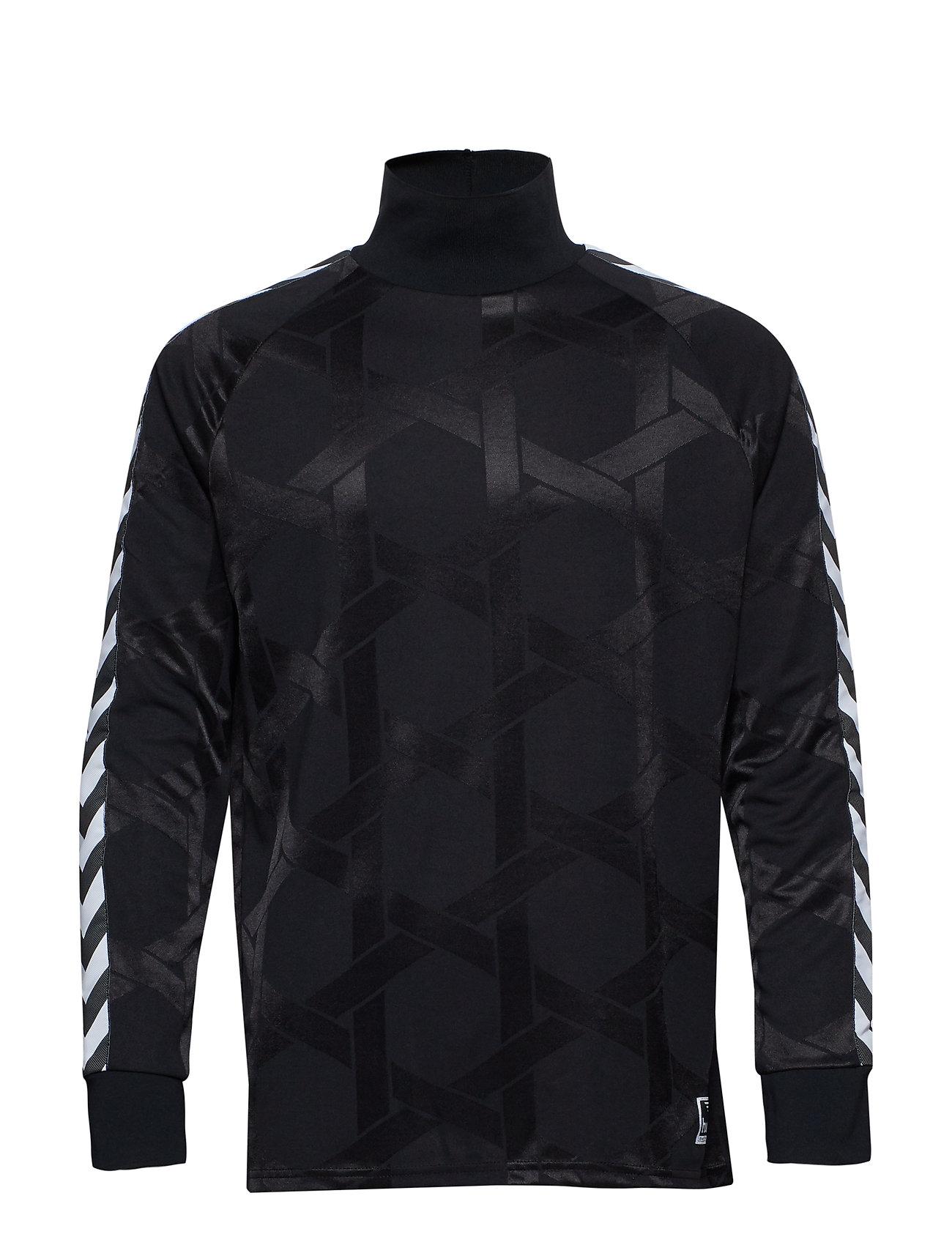 Hmlcarsten L shirt Hive T sblackHummel hCBQrtdsx