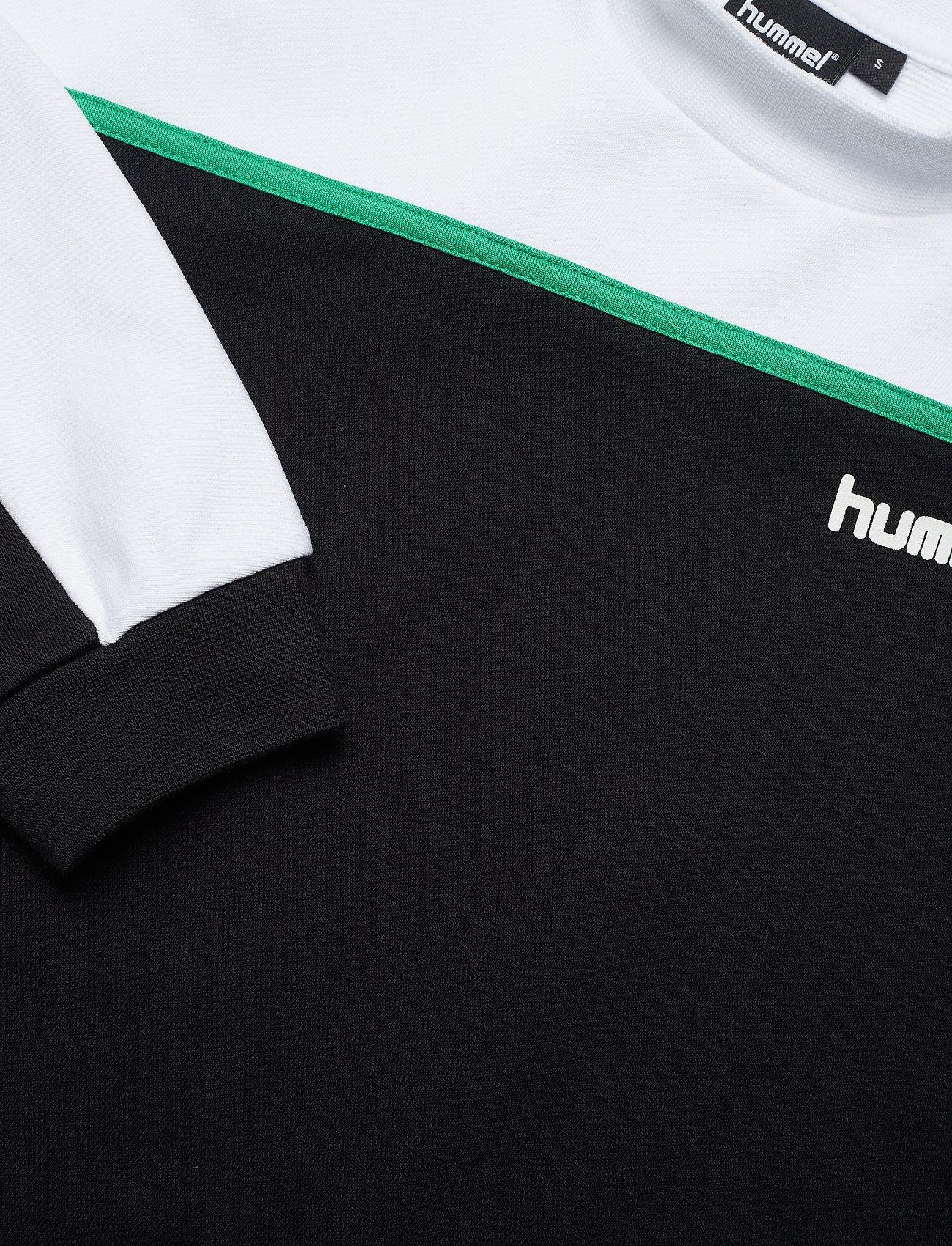 Hmlcrissy Sweathirt (Black) (390 kr) - Hummel Hive