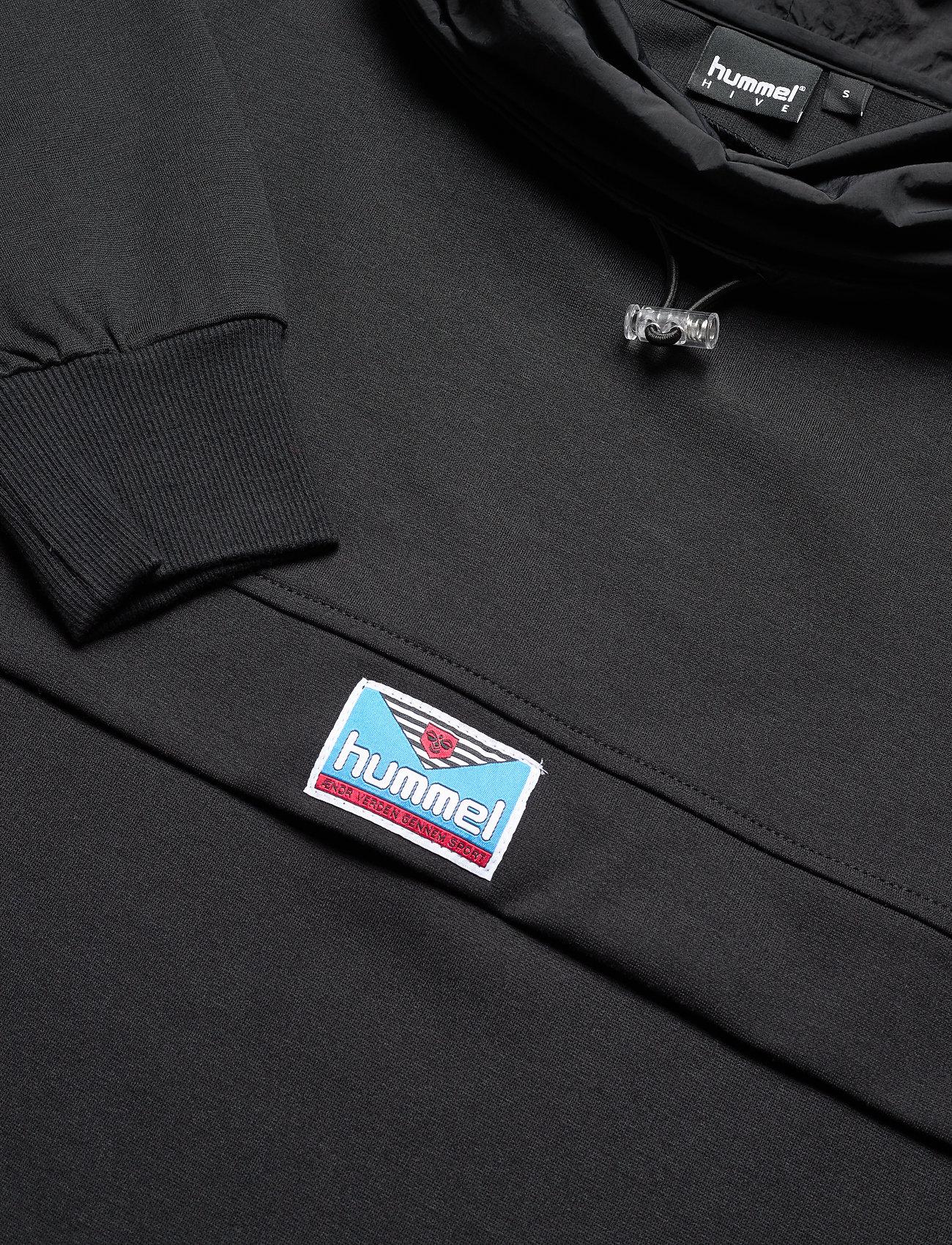Hmlcatinka Sweatshirt (Black) (800 kr) - Hummel Hive
