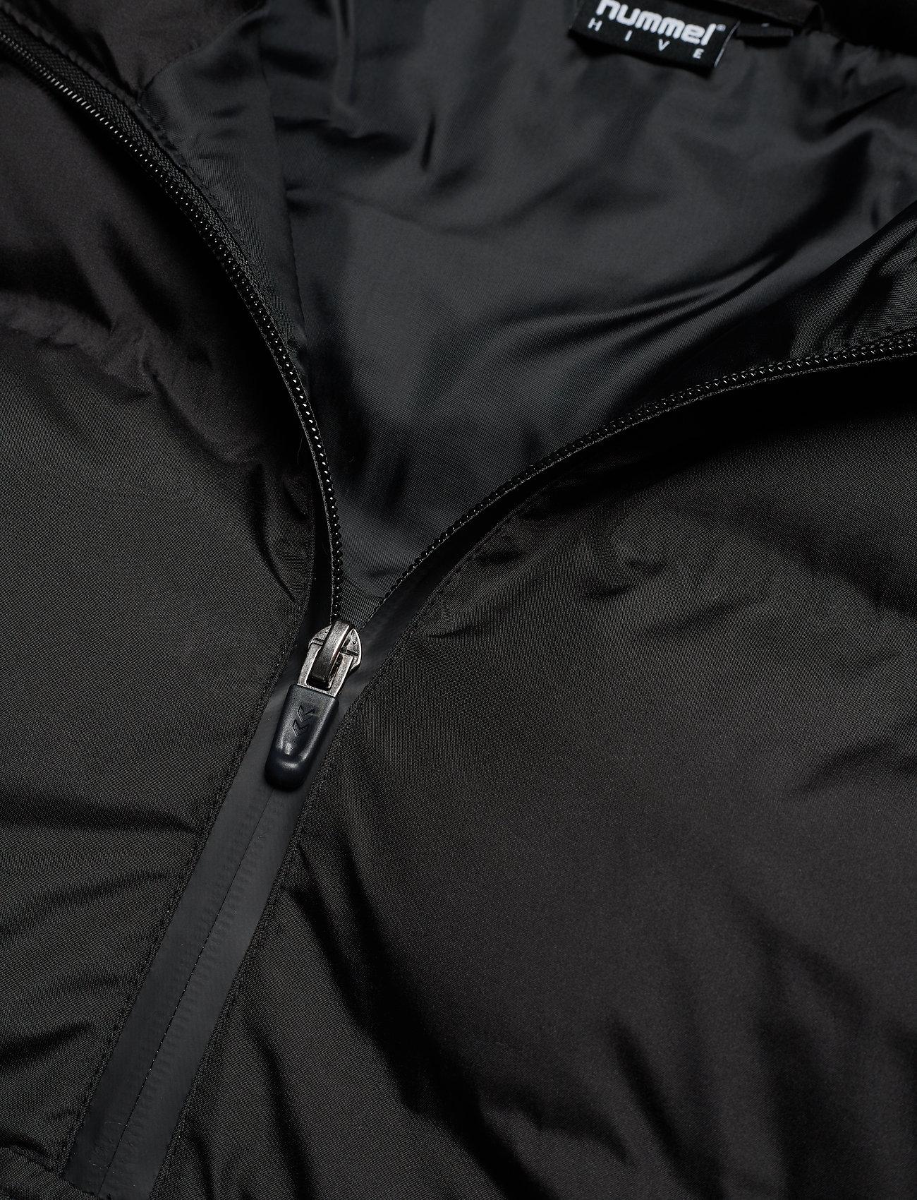 Hummel Hive Hmlcolumbine Jacket - Jackor & Kappor Black