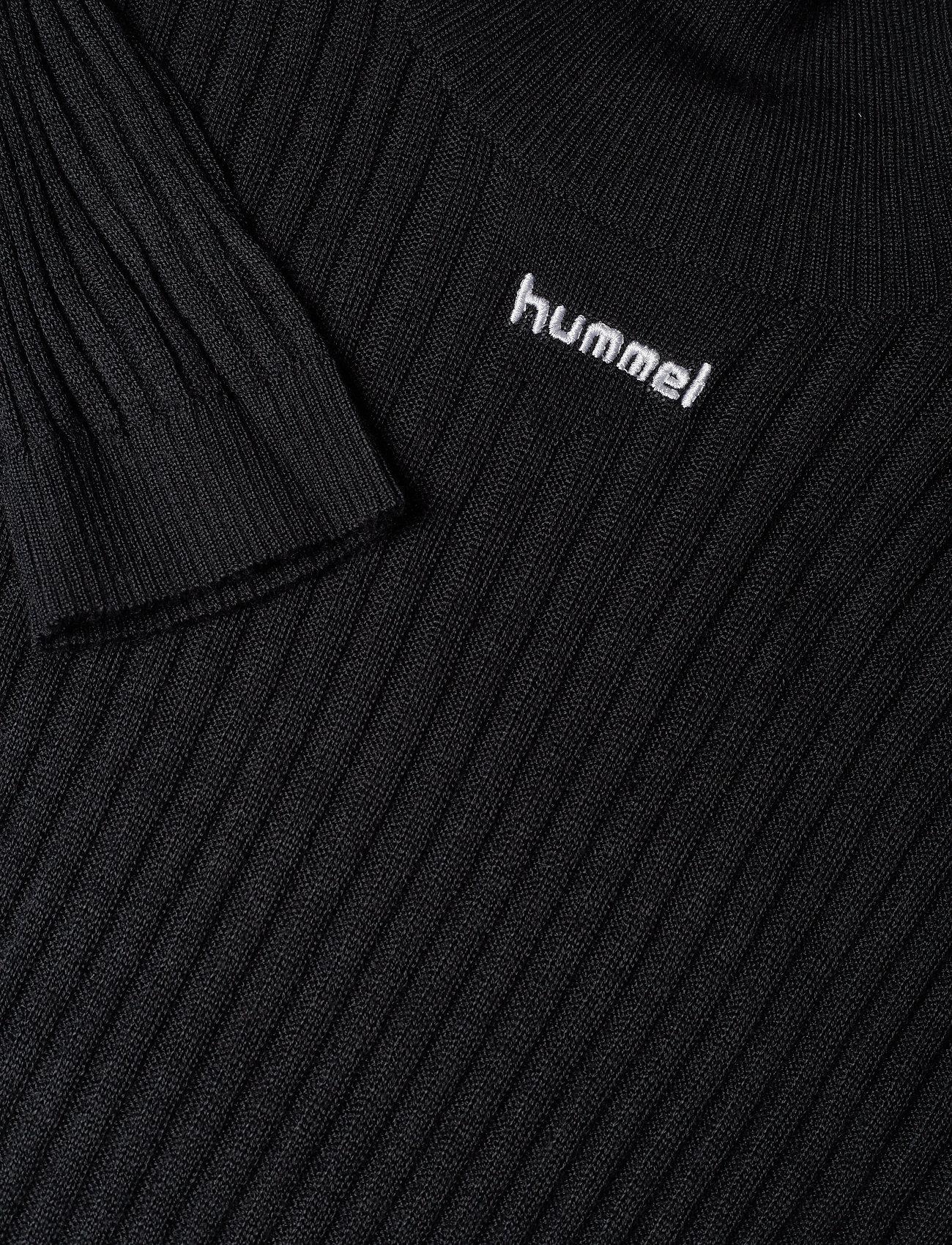 Hmlcita Knit L/s (Black) (34.97 €) - Hummel Hive Yzo11