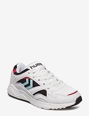 Hummel Hive - EDMONTON OG - chunky sneakers - white - 0