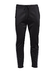hmlANAKIN PANTS - BLACK