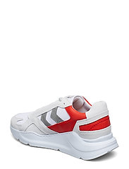 Hummel Hive - EIRE CHASE - chunky sneakers - white - 2