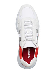 Hummel Hive - EIRE CHASE - chunky sneakers - white - 3