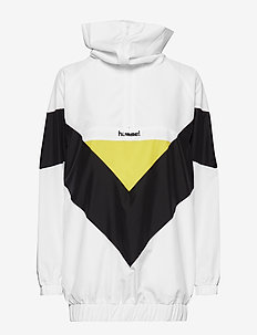 hmlANOUK JACKET - WHITE