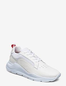 KITE HAWK - chunky sneakers - white