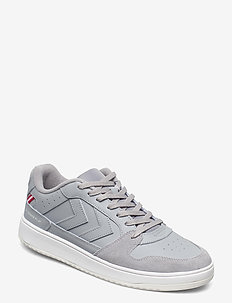 ST. POWER PLAY - laag sneakers - alloy
