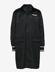 hmlCASTOR JACKET - BLACK
