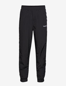 hmlCHRISTIAN PANTS - joggings - black