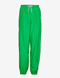 hmlCHRISTAL PANTS - BRIGHT GREEN