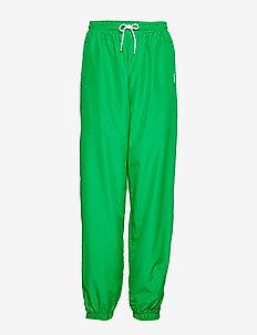 hmlCHRISTAL PANTS - BRIGHT GREEN
