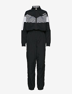 hmlCELINE JUMPSUIT - BLACK