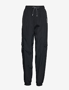 hmlCLEO PANTS - BLACK