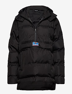 hmlCOLUMBINE JACKET - BLACK
