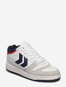 MINNEAPOLIS - lave sneakers - white