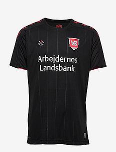 KNÆK CANCER JERSEY SS 2019 - VB BLACK