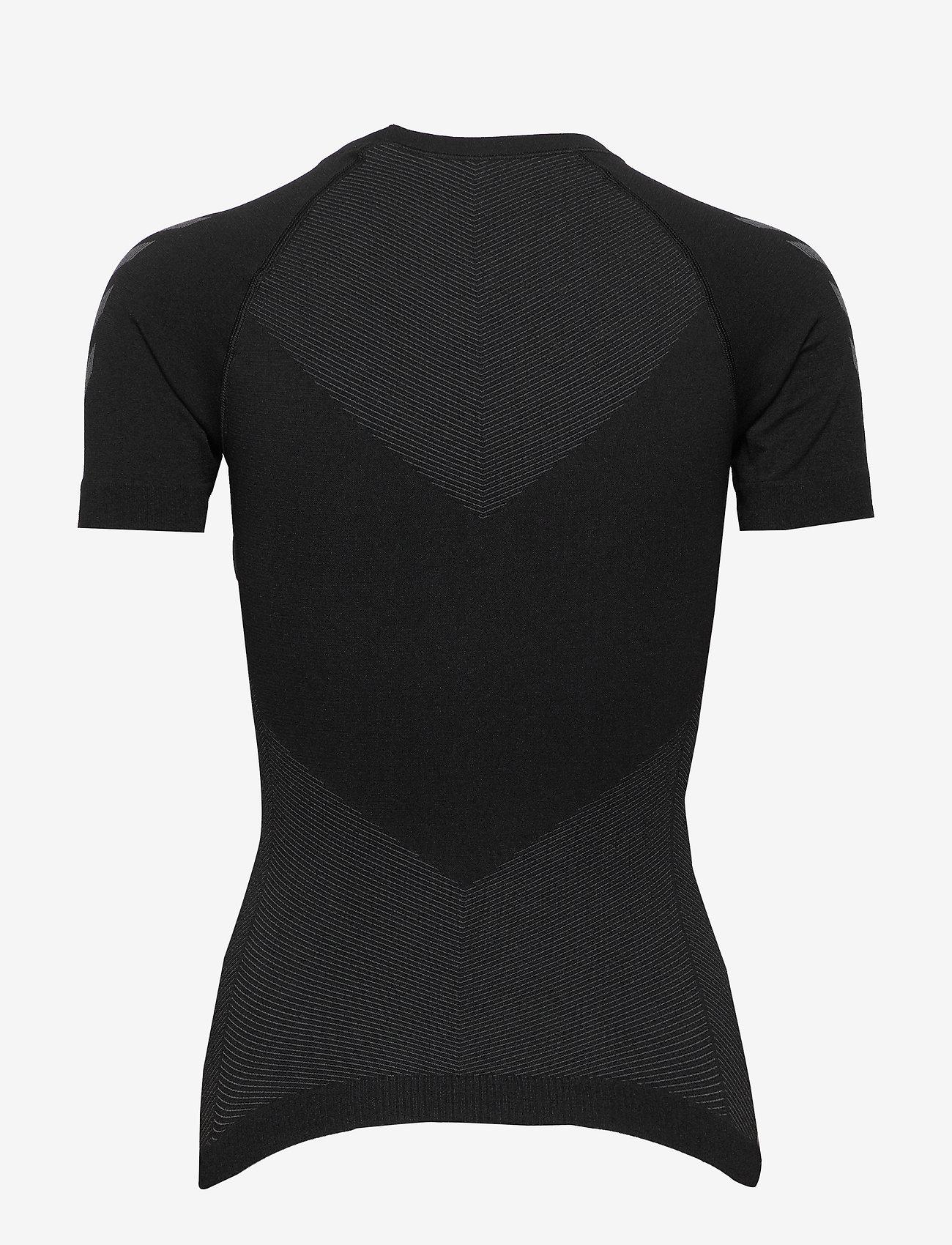 Hummel First Seamless Jersey S/s Woman (Black) (350 kr) - Hummel