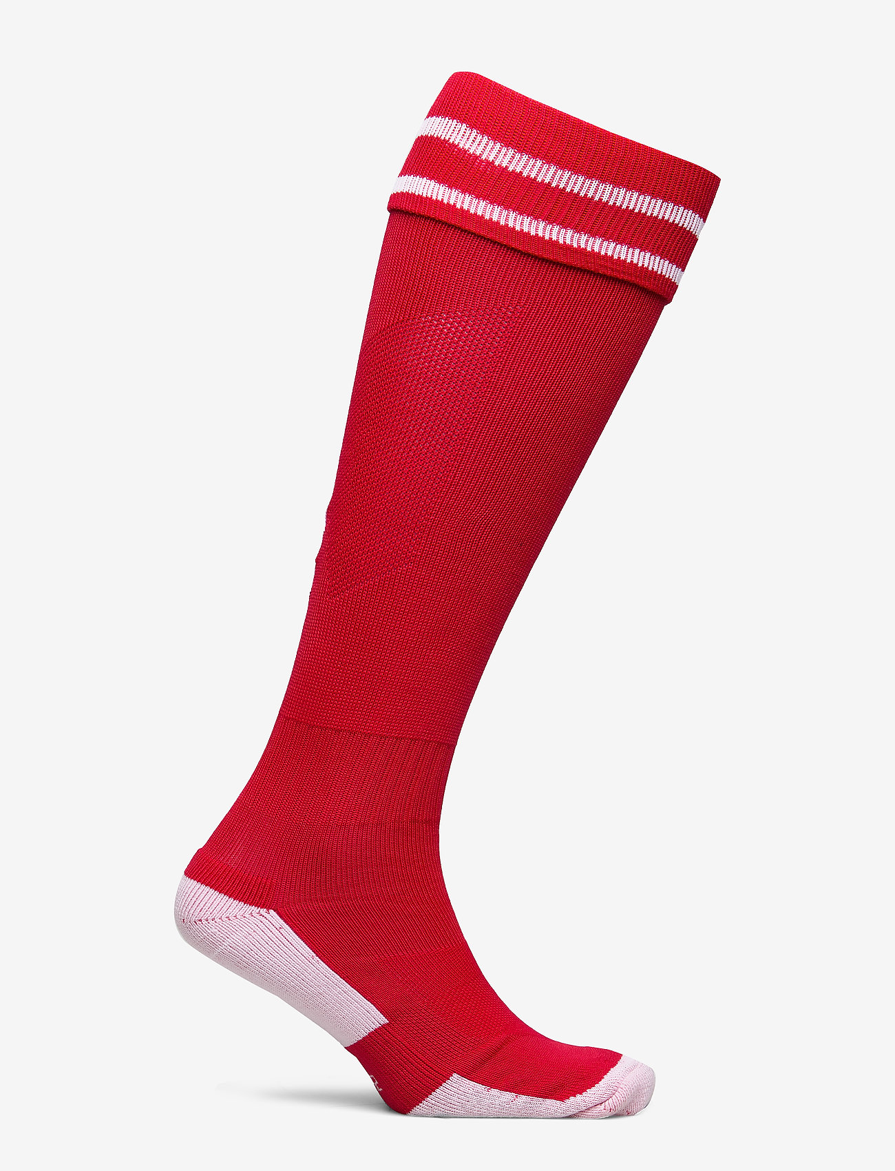 Hummel - ELEMENT FOOTBALL SOCK - fodboldsokker - true red/white - 1
