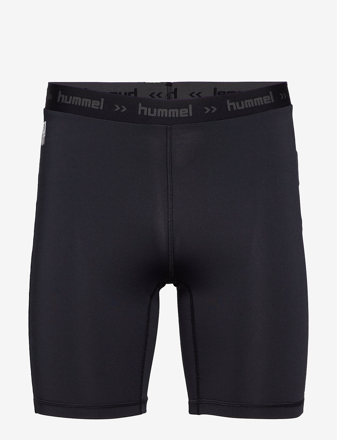 Hummel - HML FIRST PERFORMANCE TIGHT SHORTS - chaussures de course - black - 0