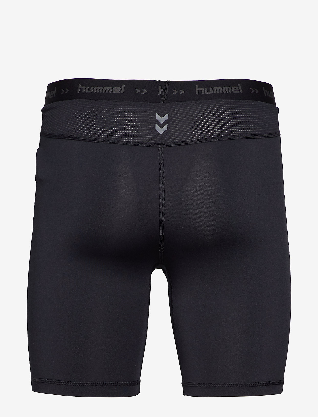 Hummel - HML FIRST PERFORMANCE TIGHT SHORTS - chaussures de course - black - 1