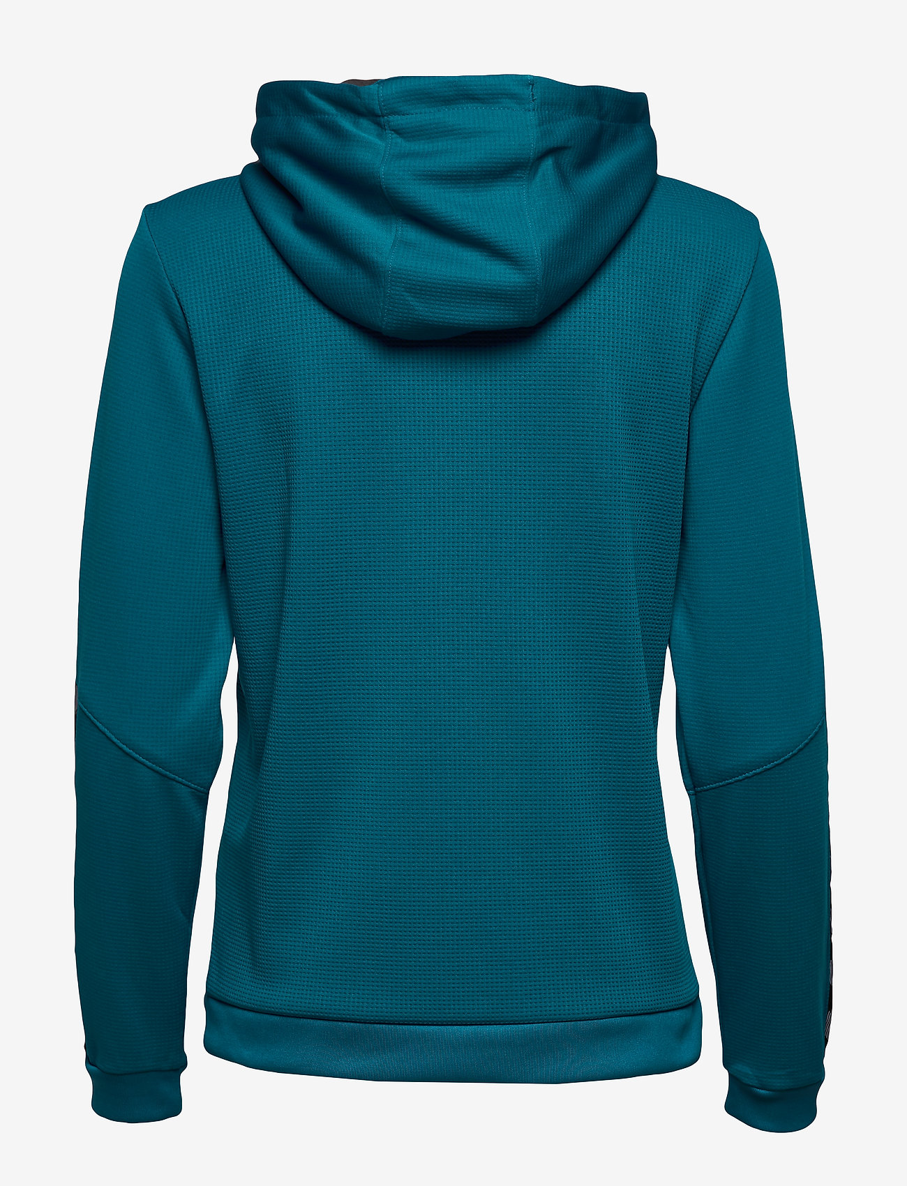 Hmlauthentic Poly Zip Hoodie Woman (Celestial) (35.96 €) - Hummel NQJPI