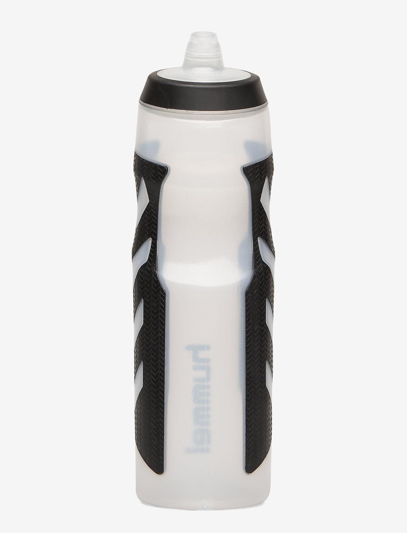 Hummel - hmlWATERBOTTLE - vannflasker og termoser - black - 0