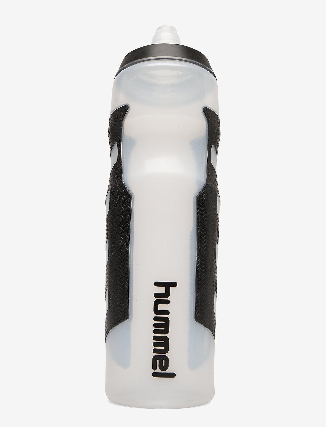 Hummel - hmlWATERBOTTLE - vesipullot - black - 1