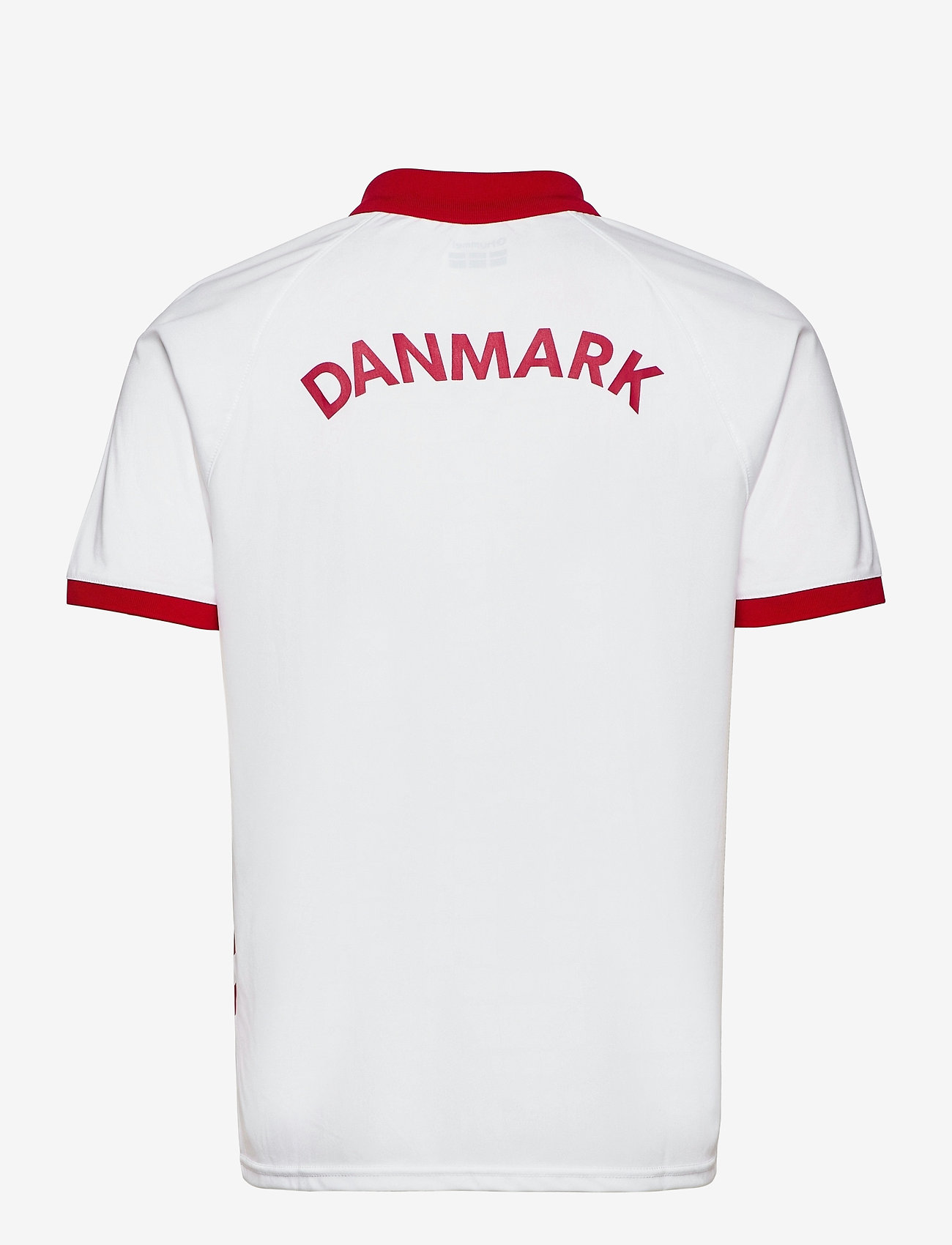 Hummel - DBU FAN 2020 POLO - football shirts - white - 1