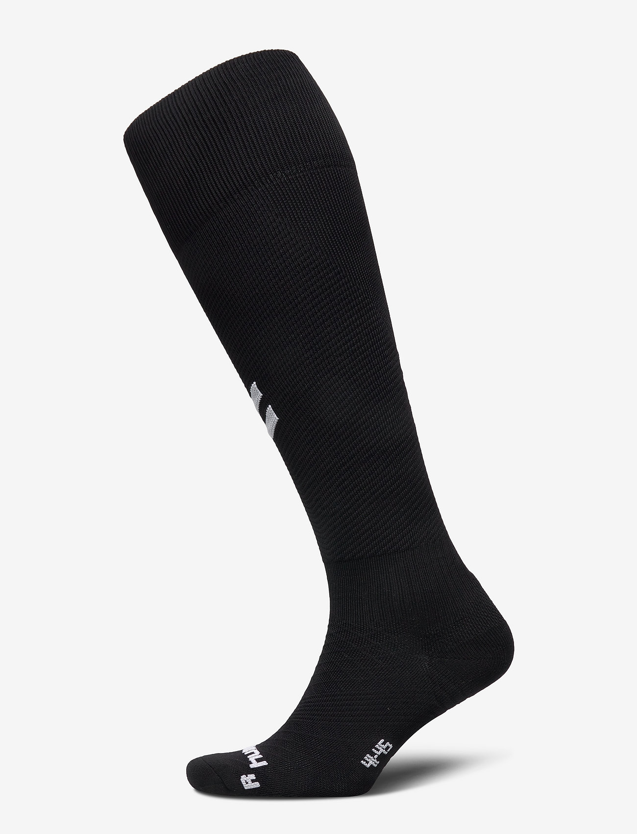 Hummel - DBU 20/21 FOOTBALL SOCK - fodboldsokker - black - 0