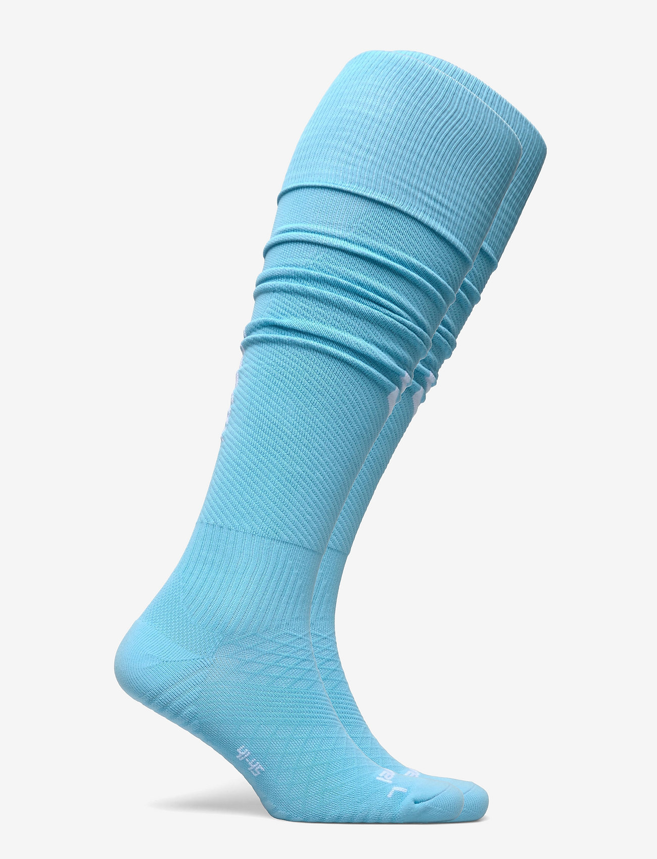 Hummel - DBU 20/21 FOOTBALL SOCK - jalkapallosukat - blue - 1