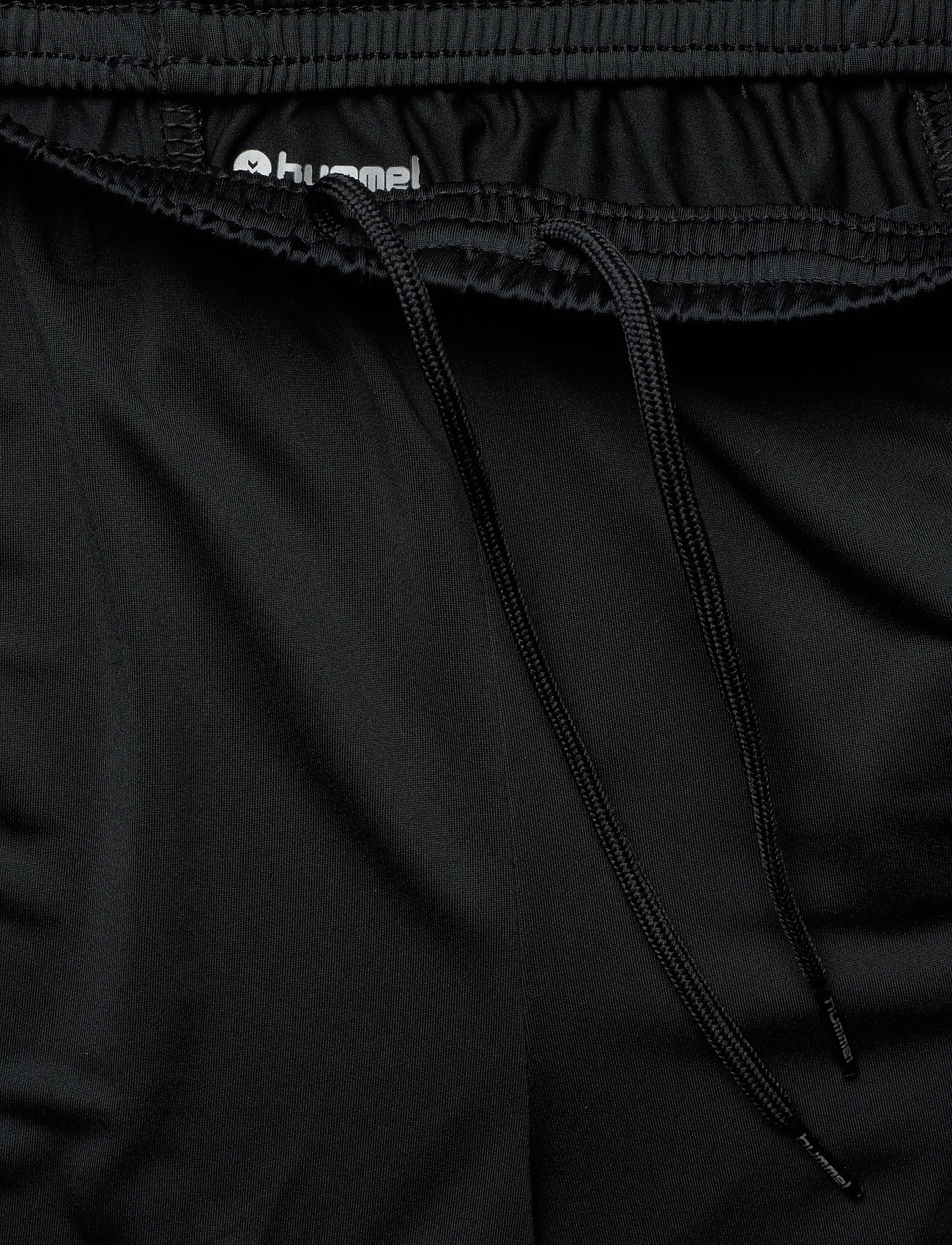 Tech Move Poly Shorts Woman (Black) (400 kr) - Hummel