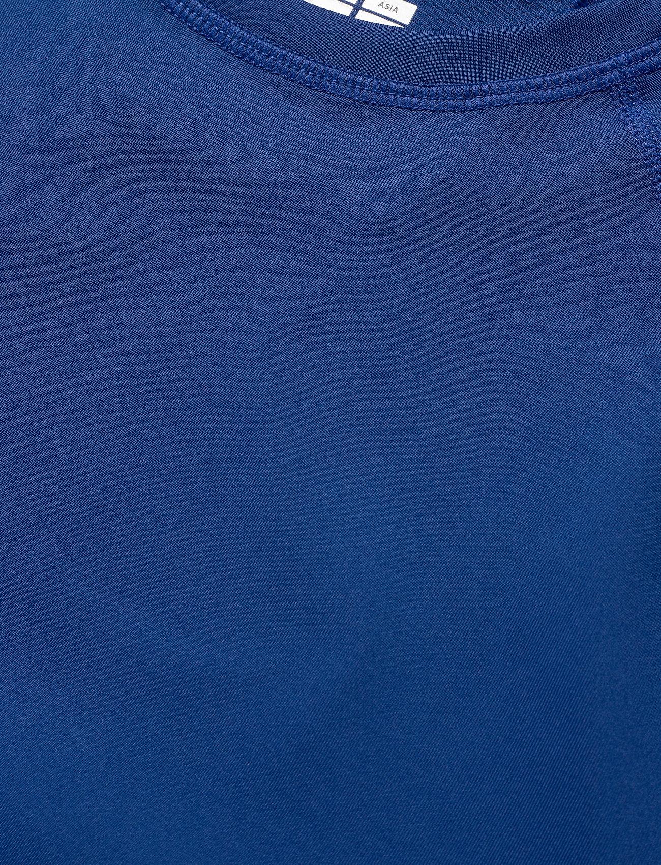 Hummel HML FIRST PERFORMANCE JERSEY S/S - T-skjorter TRUE BLUE - Menn Klær