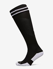 Hummel - ELEMENT FOOTBALL SOCK - jalkapallosukat - black/white - 0