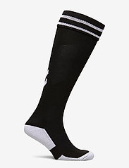 Hummel - ELEMENT FOOTBALL SOCK - fodboldsokker - black/white - 1